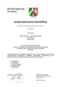 Unt.Zertifikat